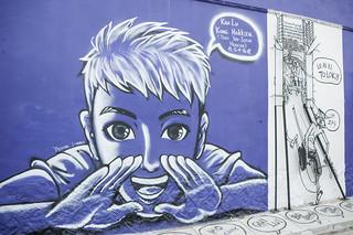 making george town - street art penang 6