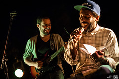 20160701 - Cachupa Psicadélica | Festival Silêncio @ Cais do Sodré