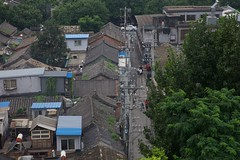 """Roofs from above • <a style=""""font-size:0.8em;"""" href=""""http://www.flickr.com/photos/63389963@N08/9414001125/"""" target=""""_blank"""">View on Flickr</a>"""