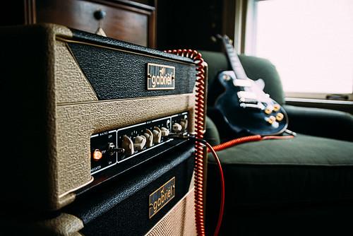 music rock guitar blues instrument amplifier loud amps gabrielamps