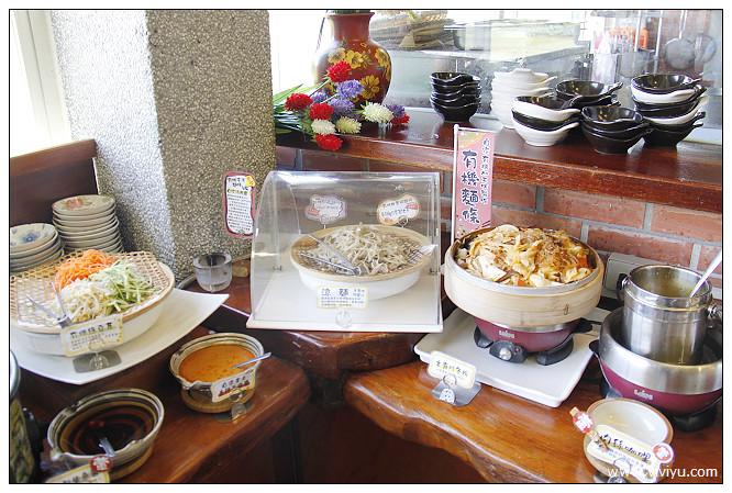 [美食.蘆竹]蕃薯藤自然食堂-南崁店~2013桃園金牌店家 @VIVIYU小世界