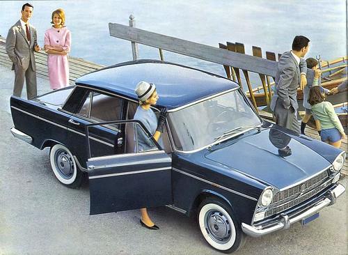 Fiat 1500L
