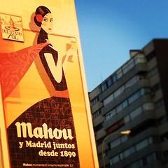 Madrid!