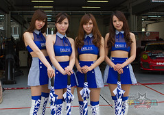 "Race Queens 3 • <a style=""font-size:0.8em;"" href=""http://www.flickr.com/photos/66379360@N02/9132173219/"" target=""_blank"">View on Flickr</a>"