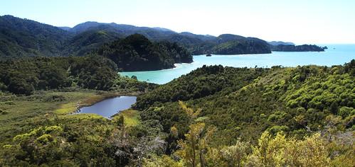 Abel Tasman Park VI