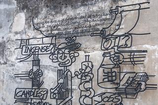 making george town - street art penang 44