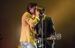 "Primavera Sound 2016 - The Last Shadow Puppets - 3 - M63C0347 • <a style=""font-size:0.8em;"" href=""http://www.flickr.com/photos/10290099@N07/26846720684/"" target=""_blank"">View on Flickr</a>"