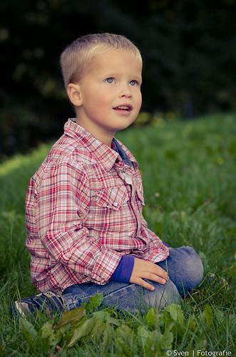 Little Niels