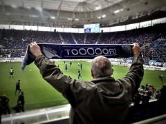 Gerechtfertigter Optimismus eines Hoffenheim-Fans vor der Partie gegen Gladbach