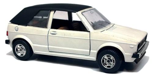 Mebetoys VW Golf cabrio