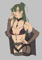 """Sailor Pluto – Setsuna Meioh • <a style=""""font-size:0.8em;"""" href=""""http://www.flickr.com/photos/66379360@N02/14057111996/"""" target=""""_blank"""">View on Flickr</a>"""