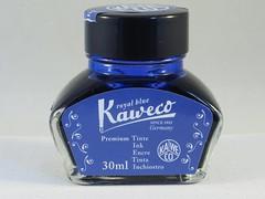 Kaweco Royal Blue - Close Up