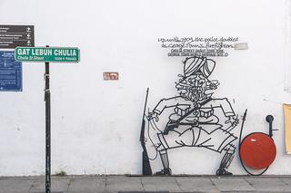 making george town - street art penang 22
