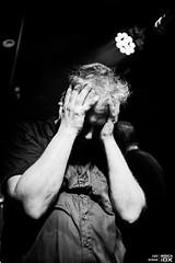 20160527 - Mão Morta - Reverence Underground Sessions @ Sabotage Club