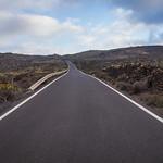 Carretera a alguna parte