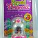 Krystal Princess - Princess Krystal Hearts (Black) In Package (pic 1)