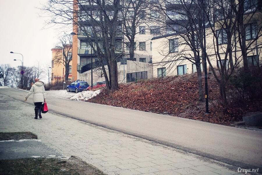 2016.06.23 | 看我歐行腿 | 謝謝沒有放棄的自己,讓我用跑步遇見斯德哥爾摩的城市森林秘境 02