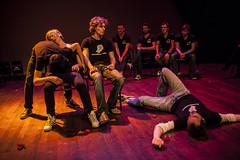 10. Finale - Flunknarf - Man met Snor (door Eefke Burg) 07