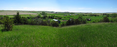 """The Farm"" Panorama 2014"