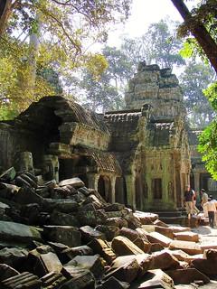angkor - cambodge 2007 20