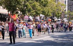 PFLAG, San Francisco Pride 2013