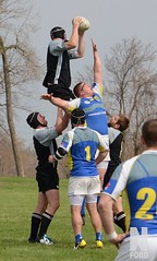 "Ruggerfest - Bombers vs Royals 18 • <a style=""font-size:0.8em;"" href=""http://www.flickr.com/photos/76015761@N03/13895191136/"" target=""_blank"">View on Flickr</a>"