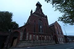 """st josephs church wigan • <a style=""""font-size:0.8em;"""" href=""""http://www.flickr.com/photos/37726737@N02/9101357586/"""" target=""""_blank"""">View on Flickr</a>"""