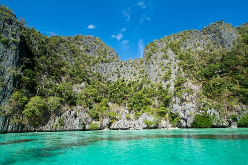 Coron-Green Lagoon