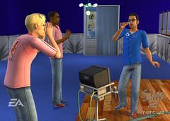 Les Sims 2 Nuits de folie