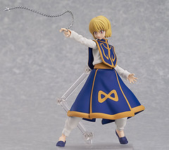 """Kurapika 3 • <a style=""""font-size:0.8em;"""" href=""""http://www.flickr.com/photos/66379360@N02/8812331884/"""" target=""""_blank"""">View on Flickr</a>"""