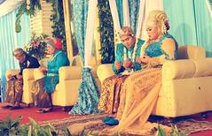 Tanti Wedding