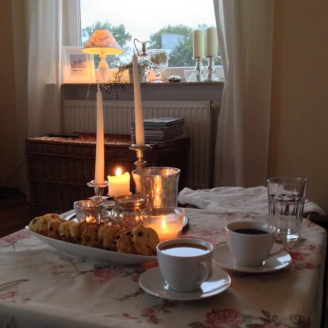 #10 fertig! #12von12  #cookies #nomnom #kaffee