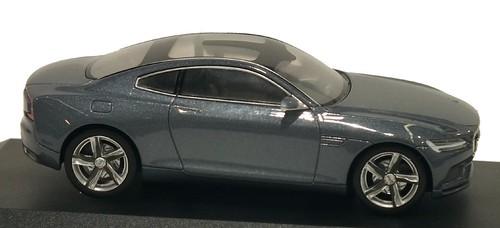 Norev Volvo Concept coupé 2013 (1)