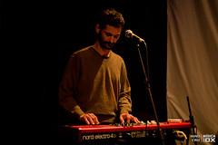 20160416 - Twin Transistors | Lisbon Psych Fest @ Teatro do Bairro