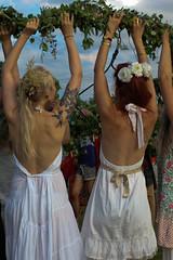 Ängsbacka Midsummer Festival 2016