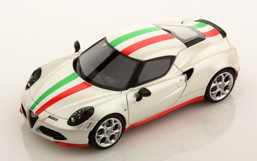 Look Smart 4C safety car