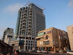 Tel Aviv - architecture