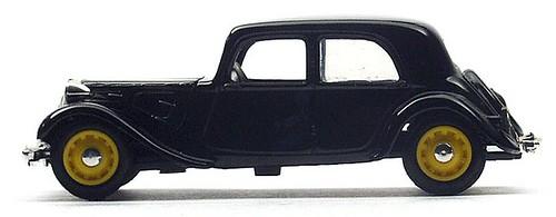 Eligor Citroën 7 CV