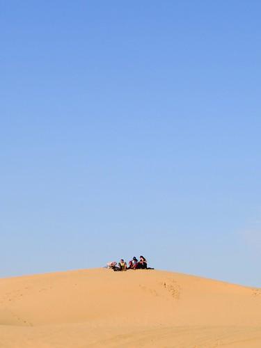 Les Dunes Electroniques