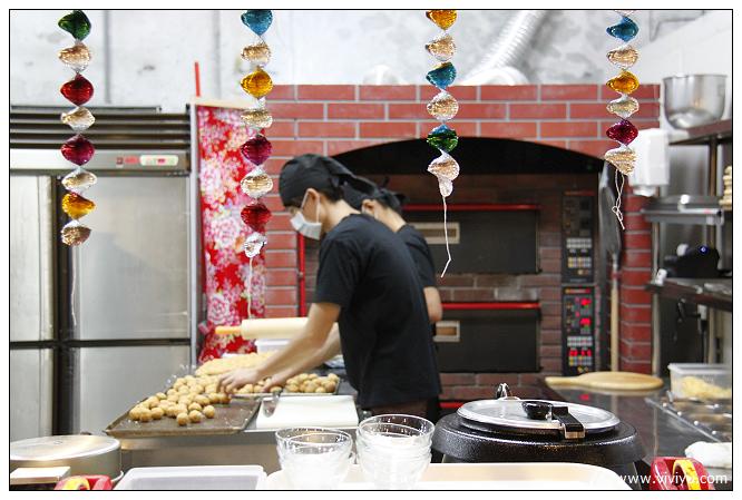 宜蘭,旅遊,窯烤山寨村,美食,蘭陽糧食局,赤魁 @VIVIYU小世界