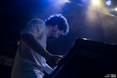 20160514 - Lotus Fever @ Musicbox Lisboa