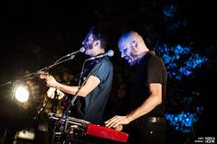 20160702 - Samuel Úria | Festival Silêncio @ Cais do Sodré