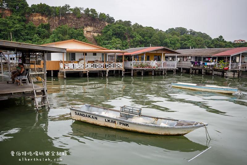 馬來西亞沙巴景點.山打根(擁有豐富自然資源海產的小香港) – 愛伯特吃喝玩樂全記錄