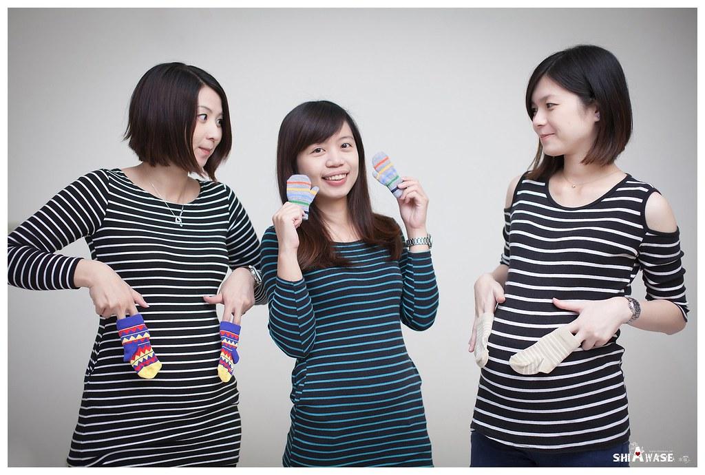 三人孕婦寫真_011