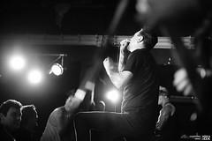 20160506 - Sick Of It All @ RCA Club