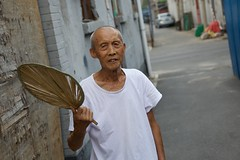 """Old man, old street • <a style=""""font-size:0.8em;"""" href=""""http://www.flickr.com/photos/63389963@N08/9520465227/"""" target=""""_blank"""">View on Flickr</a>"""