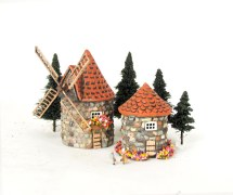 World' Of Handmade And Miniaturehouse