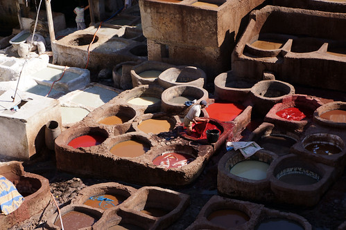 Tanneries Couhara