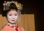 world's of geisha