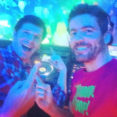 Fullhouse im Q45 mit DJ Mad Mat und DJ Weidti Whoop! Whoop! Gross Gross #whoopwhoopgrossgross #whoopwhoopgermany #djmadmat